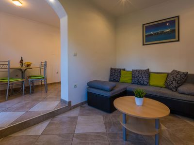 Photo for Apartments NIKA (62447-A1) - Crikvenica