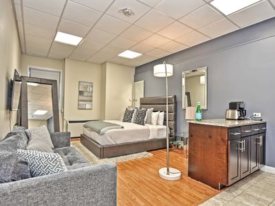 Photo for Apartment Vacation Rental in Boston