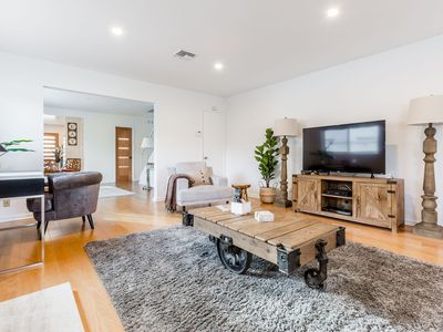 Photo for Entire House Best location in Brentwood close to UCLA &westwood