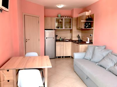 Photo for One Bedroom Flat in Emberli Aparthotel With Outdoor Pool