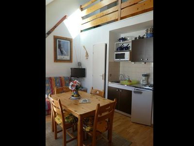 Photo for 1BR Studio Vacation Rental in REALLON