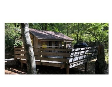 Photo for Chimo Refuges Tree House Resort - The Mojito