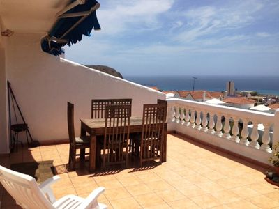 Photo for 2BR Apartment Vacation Rental in Los Cristianos, Arona
