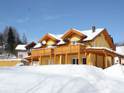 Photo for Lovely 8-p holiday home with sauna within walking distance of a ski and hiking area