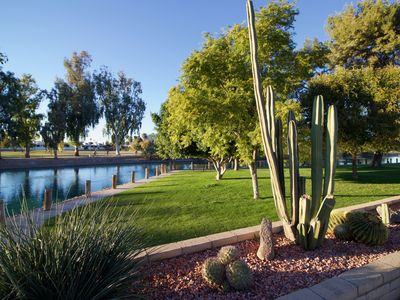 Photo for Look No Further!  Scottsdale's Hidden Gem in Old Town