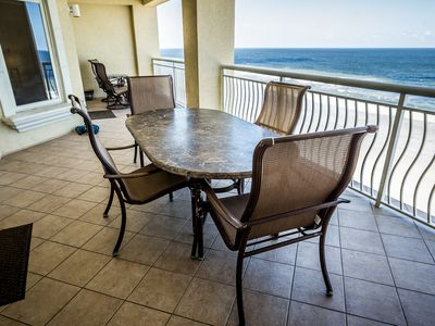 Photo for The Mahi Oceanfront -Lancelot's Castles Family of Vacation Homes-