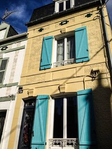 Photo for Charming and bright fisherman's house in the city center - WIFI