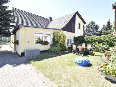 Photo for Two-story holiday home in the idyllic town Rerik