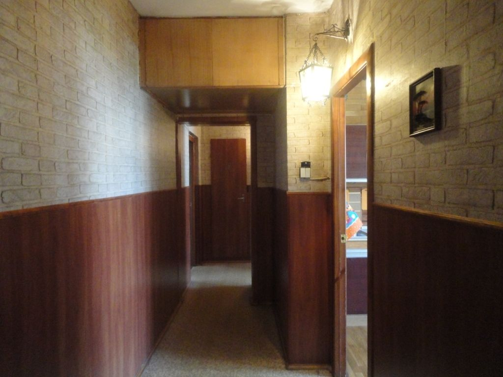 3 room apartment not far from the centre
