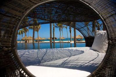 Cabo Azul Resort Infinity Pool