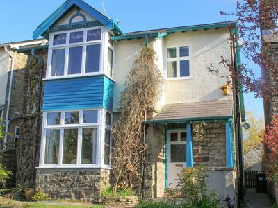Photo for 4 bedroom accommodation in Matlock