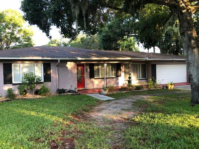 Photo for Belleair Bluffs Family Friendly Home Vacation Rental