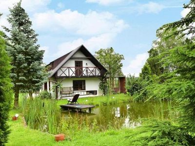 Photo for holiday home, Bacz  in Kaschubische Seenplatte - 8 persons, 4 bedrooms