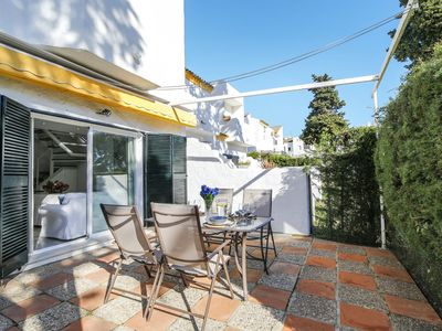 Photo for Modern Holiday Home Casa Ita with Pool, Terrace & Air Conditioning; Parking Available