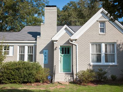 Photo for Your Athens Home For Football Games, Graduations, Parents Weekends, And Holidays
