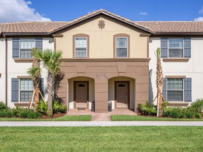 Photo for House in Kissimmee with Internet, Pool, Air conditioning, Parking (687962)