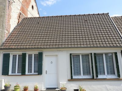 Photo for Maison Caron Bed and Breakfast less than 20 minutes from Beauvais airport.