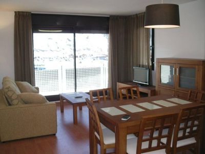 Photo for 2BR Apartment Vacation Rental in El Tarter