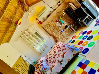 Photo for Holiday house San Carlos de Peralta for 1 - 2 persons - Holiday home