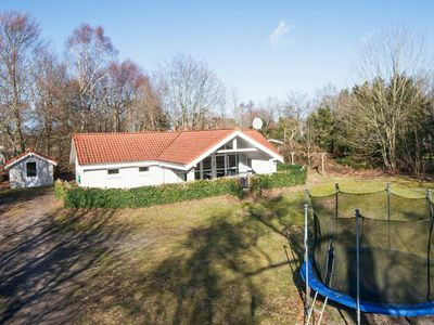 Photo for Tranquil holiday home in Jutland with sauna and whirlpool