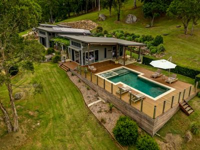 Photo for 5BR House Vacation Rental in Ravensdale, NSW