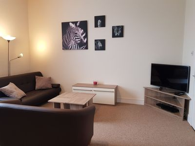 Photo for Apartment in Central Ayr