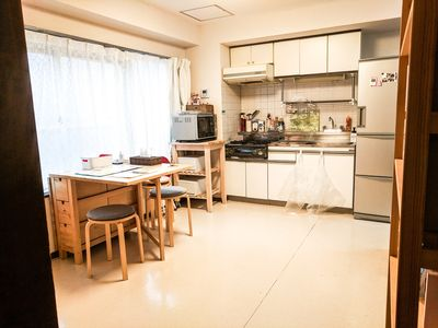 LICENSED Comfortable Residence in Shimo