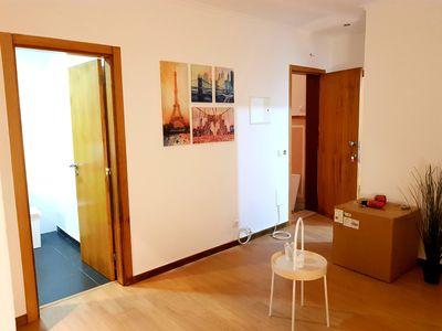 Photo for Apartment in Almada Center with Terrace