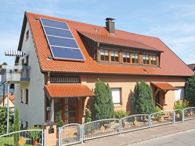 Photo for 2BR House Vacation Rental in Bodman-Ludwigshafen