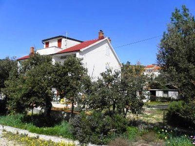 Photo for Holiday apartment Rab for 4 persons with 2 bedrooms - Holiday apartment