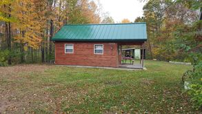 Photo for 1BR Bungalow Vacation Rental in Vassar, Michigan