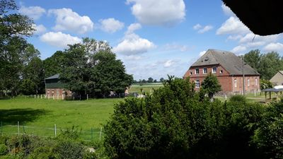 Photo for Holiday in the countryside on the Baltic Sea between Lübeck and Wismar