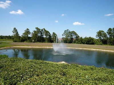 Photo for 3 Bedroom Disney Orlando Townhome, Emerald Island Resort!