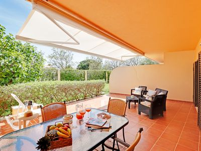 Photo for PARADISE GOLF - Apartment for 6 people in Vilamoura
