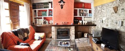 Photo for Lovely Cottage With Private Pool, an idyllic place with amazing views