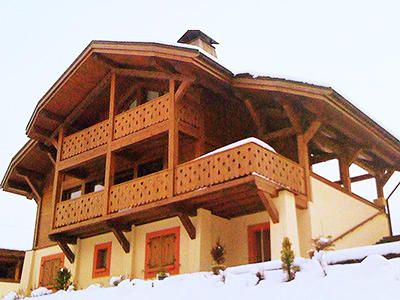 Photo for Chalet Gets - 5-Room Chalet 10 People
