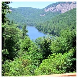 Photo for Spectacular View of Fairfield Lake/Bald Mt Sapphire Amenities-Pet Friendly/WiFi