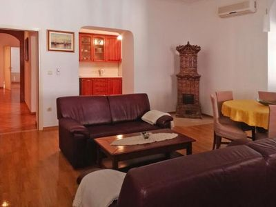 Photo for Holiday flat, Umag  in Westküste Istrien - 5 persons, 3 bedrooms