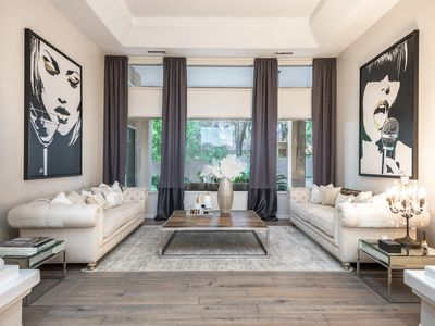 Photo for Modern Luxury for Long-term Stays in Central Scottsdale