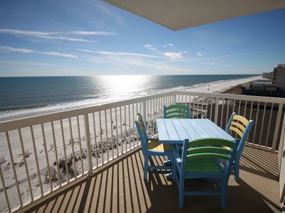 Renovated Top to Bottom 2 Bedroom West Corner with Great Views Caribbean #604