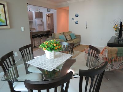 Photo for Excellent fit 3 bedrooms for 6 people, with pool in the region of Gulls!