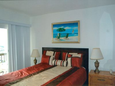 Photo for Beautiful Two Bedroom Pinnacle Port Penthouse Overlooking the Gulf of Mexico