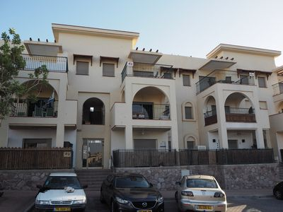 Photo for 2BR Apartment Vacation Rental in Eilat, District sud