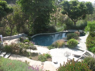 Photo for Secluded Ocean View Malibu Property!