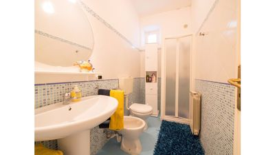 Photo for Double rooms with private bathroom.