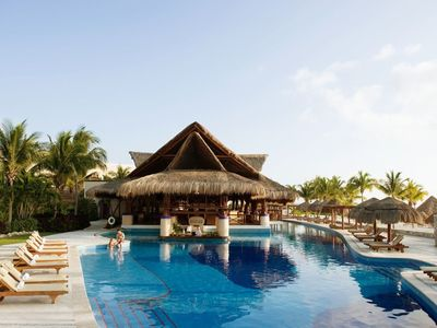 Photo for Punta Cana presidential 1 bedroom suite