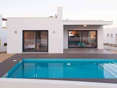 Photo for 4BR Villa Vacation Rental in Aljezur