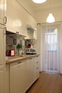 Photo for Holiday Home Rome to Garden City - all comforts - free parking