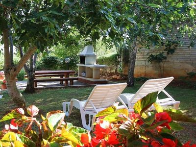 Photo for Vacation home House Adam in Medulin - 3 persons, 1 bedrooms