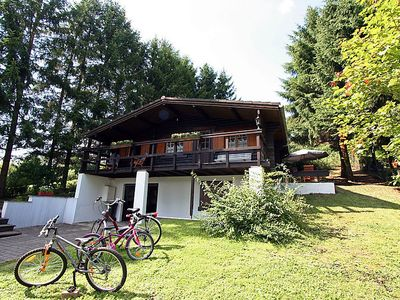 Photo for Vacation home Niederwampach in Niederwampach - 4 persons, 2 bedrooms